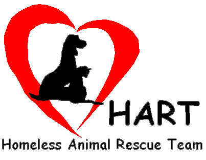 Hart Homeless Anmimal Rescue